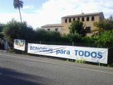Puente Tocinos cumple 43 años de Ciudadanía Activa