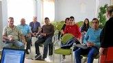 El Centro de Desarrollo Local organiza talleres teórico-prácticos de orientación laboral a personas desempleadas del municipio
