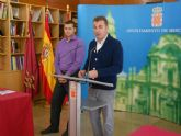 El origen de Murcia
