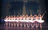 El Ballet de San Petersburgo regresa al Auditorio