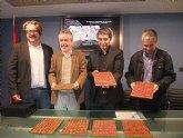 Hallado el mayor tesoro arqueológico de monedas andalusíes en la Región de Murcia