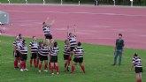 El Club de Rugby de Totana pierde en su partido de debut en la 2ª Liga Territorial con el XV Rugby Murcia