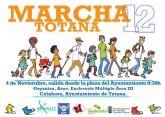 La Asociación Esclerosis Múltiple Área III organiza una marcha senderista