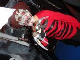 El Pasaje del Terror anima Halloween en San Javier