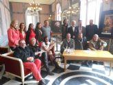Murcia rinde homenaje al actor Julio Navarro con un palco con su nombre en el Teatro Romea