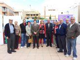 El Ayuntamiento de Lorca inicia el procedimiento para contratar la construcción del nuevo Centro Cívico del Barrio