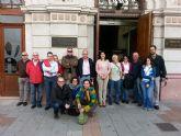 Jornada europea de patrimonio
