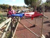 Replantación y convivencia Scout en el Molino del Saltador