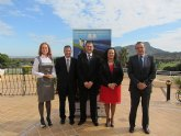 La Comunidadapoya la aperturade la promoción inmobiliaria regional a nuevos mercados