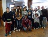 Excelentes resultados de los jugadores pinatarenses en la Copa de España sub 11, 15 y 19 de squash