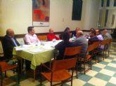 ASEMOL aboga por un proyecto de dinamización comercial en Ceutí