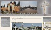 La web del cementerio municipal 'Nuestra Señora del Carmen' recibe más de 115.000 visitas desde que se puso en marcha hace dos años