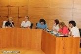 El PP valenciano copia una propuesta de los socialistas totaneros pidiendo una moratoria de la deuda de los bancos
