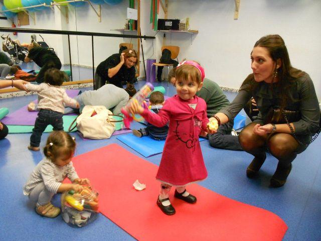 Talleres para la crianza y educación de los más pequeños - 1, Foto 1