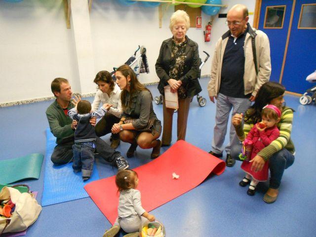 Talleres para la crianza y educación de los más pequeños - 2, Foto 2