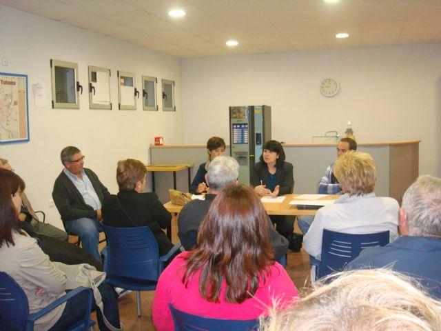 La concejalía de Participación Ciudadana asesorará a la Asociación de Vecinos de la Era Alta - 1, Foto 1