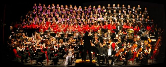 La Sinfónica de Jumilla y la Coral Discantus traen Carmina Burana a El Batel - 1, Foto 1