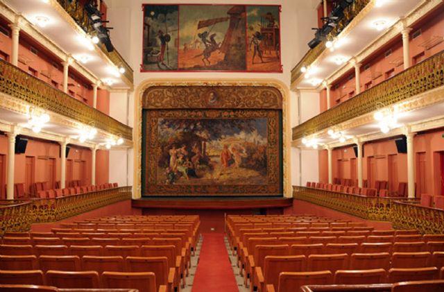 El mejor cine de estreno llega a los teatros de Abarán y Alguazas - 1, Foto 1