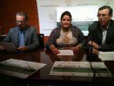 La asociación Anabad-Murcia prepara el libro 'Me acuerdo de Lorca' que ayudará a mejorar el equipamiento de las bibliotecas y el archivo municipal