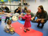 Talleres para la crianza y educación de los más pequeños