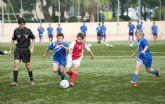 Publicados los horarios de la III jornada de la Liga Local de Fútbol Base
