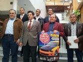 La Feria del Vehículo de Ocasión de Lorca ofrecerá más de 400 automóviles a precios entre los 8.000 y los 14.000 euros