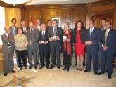 Presentados los presupuestos generales de la comunidad autónoma para 2013