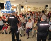 La Policía Nacional desarticula un grupo criminal dedicado al robo y la estafa de personas de avanzada edad