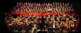 La Sinfónica de Jumilla y la Coral Discantus traen Carmina Burana a El Batel