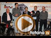 El Casino de Totana acogió la presentación de la 8ª Concentración de Vehículos Clásicos de Totana