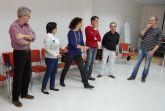Empleados municipales se forman en Las Torres de Cotillas sobre comunicación no verbal