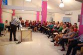 La asociación femenina 'Isabel González' torreña apuesta por el desarrollo personal