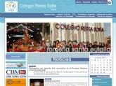 El Colegio Reina Sofía apuesta por Superweb