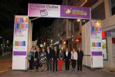 La Feria Outlet ha ocupado la calle de La Feria durante todo el fin de semana