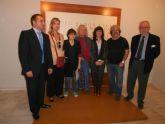 El Ramón Gaya inicia su ciclo 'Poetas en el Museo'