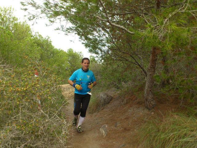 El Club Atletismo Totana estuvo presente en la V Roller Masters Trail Ciudad de La Uni�n, Foto 1