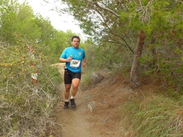El Club Atletismo Totana estuvo presente en la V Roller Masters Trail Ciudad de La Uni�n, Foto 2