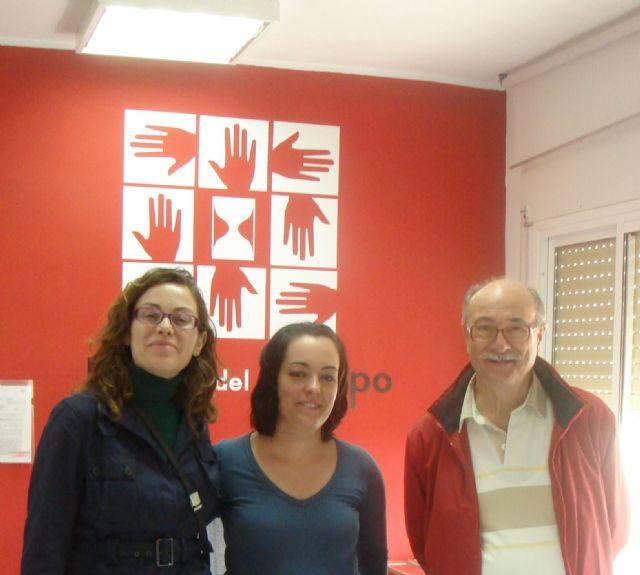 El Banco del Tiempo de San Javier sigue suscitando el interés externo en el ámbito del voluntariado - 2, Foto 2