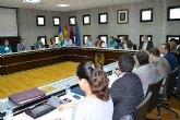 El Pleno aprueba nuevas bonificaciones dirigidas a emprendedores y a fomentar la actividad empresarial