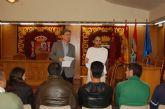 Concluye en Alguazas el curso formativo gratuito de Técnico de energías renovables