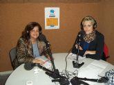 Alguazas Radio sintoniza con la realidad de la enseñanza en la localidad