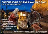 Convocados los concurso de tarjetas navideñas para escolares y el de belenes