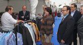 IV Edición de la Feria de Comercio Outlet en Puerto Lumbreras