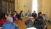 Los inquilinos de las viviendas de promoción pública del IVS en Santomera estudian adquirirlas