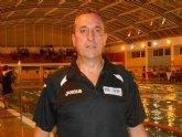 Jose Miguel Cano participó en la Liga Regional en la prueba de 1.500 libres celebrada en Pilar de la Horadada