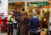 La 'III Feria Outlet' de Las Torres de Cotillas alargará sus descuentos un fin de semana más