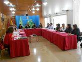 Reunión de la Comisión Municipal de Seguimiento de la Violencia de Género