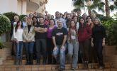 Mazarrón es un pueblo con una gran afición fotográfica, pero hasta ahora no había ningún colectivo que uniera a los interesados en este tema