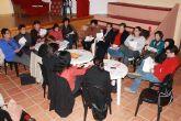 El CAVI de Mazarrón informa de sus servicios en las zonas rurales del municipio