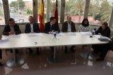 El Ayuntamiento de Torre-Pacheco entrega casi 40.000 euros a varias ONG's